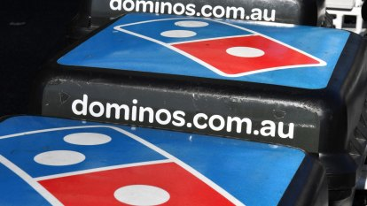 Online sales the 'engine' for Domino's as new year starts off strong
