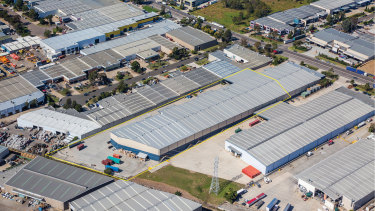 Freight Assist Australia will relocate its NSW headquarters to 488-490 Victoria Street, Wetherill Park after leasing a 5,100sqm warehouse facility