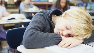 Moving in lockstep with their classmates can be boring for gifted kids.