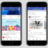 Facebook launches local news feature in 10 Australian cities