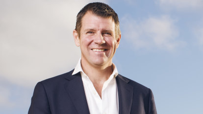 Mike Baird appointed chair of $540 million federal growth fund