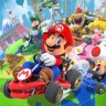 Mobile Mario Kart betrays series' family-friendly feel with gambling