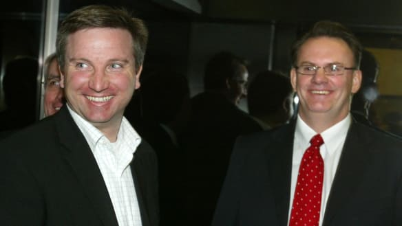 Labor's internal fight for the new federal Canberra seat is heating up
