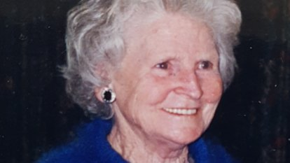 Those who lived, loved and are gone: Elaine Egan