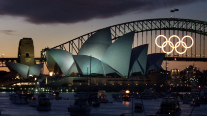 Sydney failed to convert its Olympic moment into a boom