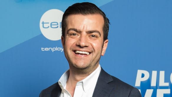 Sam Dastyari needs to wash his mouth out with soap