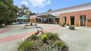 A Goodstart childcare centre at 1848 Geelong Road sold for $4,275,000.