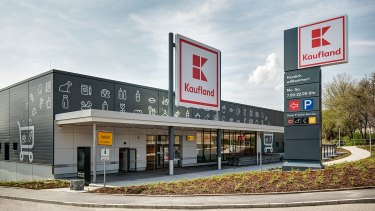 German supermarket retailer Kaufland has ditched its Australian plans.