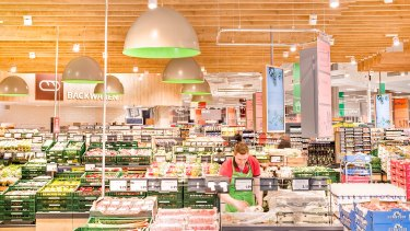 German supermarket retailer Kaufland is opening up in Australia.