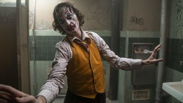 Joker has received 11 Oscar nominations.