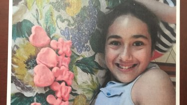 Tiahleigh Palmer's foster father Rick Thorburn has pleaded guilty to her murder.