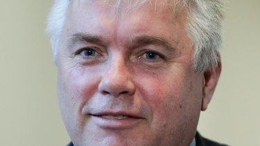 Centre Alliance senator Rex Patrick says ATO smacks of cover up.