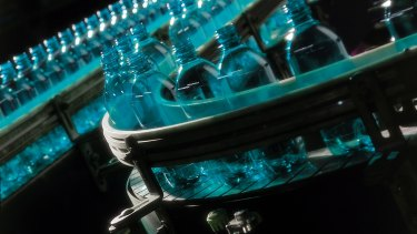 Amcor is poised to become the world's largest flexible plastic packaging manufacturer.