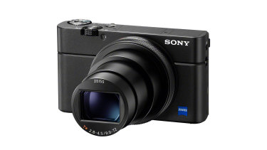 It's almost impossible to take a bad shot using the tiny Sony RX100 VI.