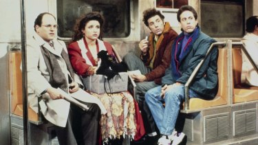 Elaine rebelled against office birthdays in Seinfeld, but Facebook ones are even worse.