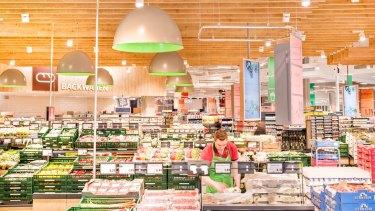 German supermarket retailer Kaufland is opening up in Australia.