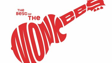 The Best of the Monkees.