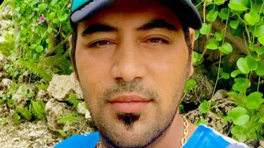 Omid Masoumali died after setting himself on fire at the Nauru detention centre in 2016.