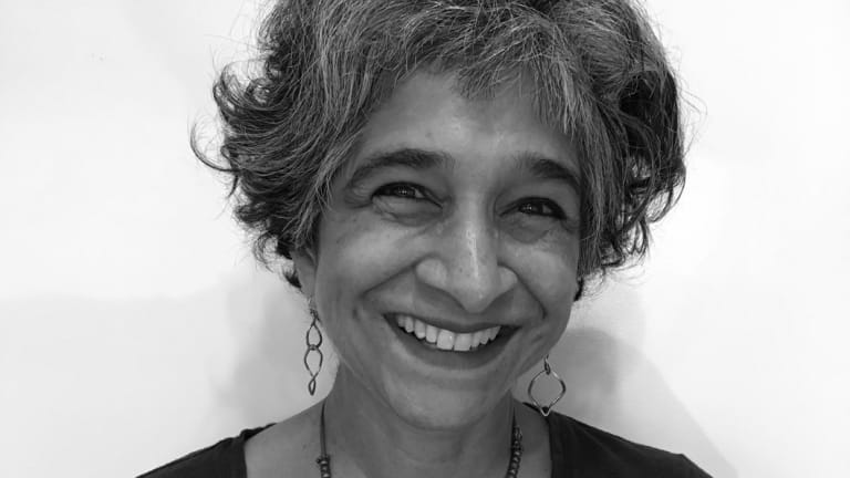 Indian-born Sohaila Abdulali survived gang rape, ran a Boston rape crisis centre and now wants us to talk openly about rape, and to change the way we discuss it.