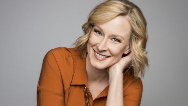 """Following the incident, Leigh Sales said: """"the time for women being subject to it or having to tolerate it is long gone."""""""
