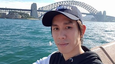Danukul ''Dan'' Mokmool was fatally shot by police in 2017.