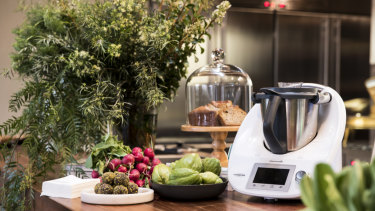 How I Was Almost Lured Into The Cult Of Thermomix