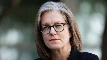 Karen Chester, Deputy Chairman of  the Australian Securities and Investments Commission, has welcomed the new powers.