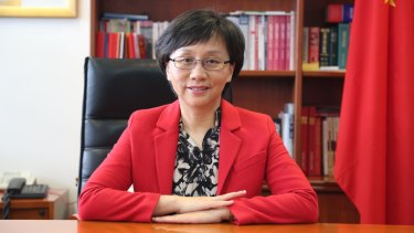 China's new WA consul-general Dong Zhihua is urging the WA Government to sign up to the controversial Belt and Road Initiative.