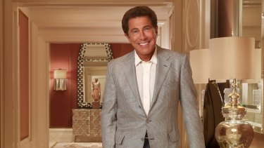 Steve Wynn, credited with reviving Las Vegas in the 1990s, was forced out of the prestigious casino group he built by allegations of sexual misconduct.