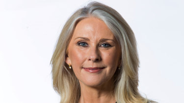 Tracey Spicer is the presenter of Silent No More, a three-part documentary series exploring Australia's #MeToo movement soon to air on the ABC.