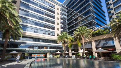 Centuria Office REIT benefits from being on the fringe