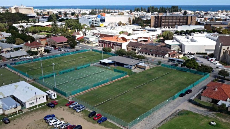 Freo tennis club claims it was dudded in federal sports rorts scandal