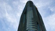 The Opal Tower at Olympic Park is now considered safe.