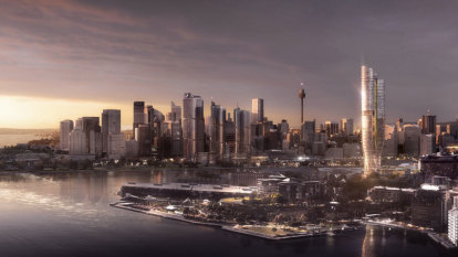 The Star sought confidential meeting with panel deciding Pyrmont tower