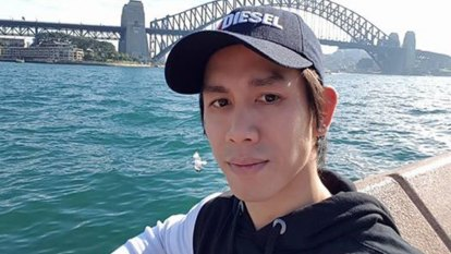 A troubled life ended in 21 seconds when NSW Police were confronted by a Sydney man