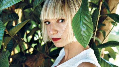Sia's diagnosis wasn't all good news for us fellow sufferers