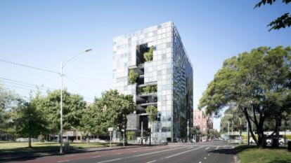 Federal budget cash to put Melbourne at medicine's cutting edge