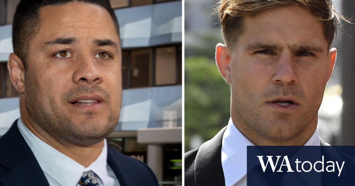 Hayne, de Belin trial outcomes could deter sexual assault victims from pursuing charges, say experts