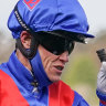 Craig Williams to ride star colt Anamoe in Cox Plate