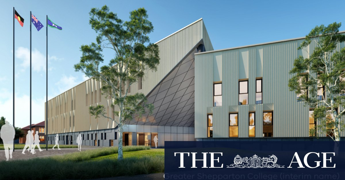 Teachers at troubled Shepparton super school deny racism claims – The Age