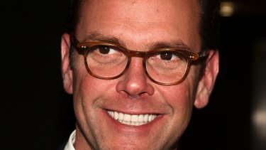 James Murdoch: concerned about climate change and News Corp.