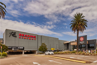 Charter Hall's industrial fund has bought the Auburn Redyard infill site.