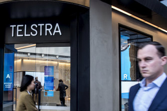 Telstra has copped a $1.5 million fine from the media and communications regulator.