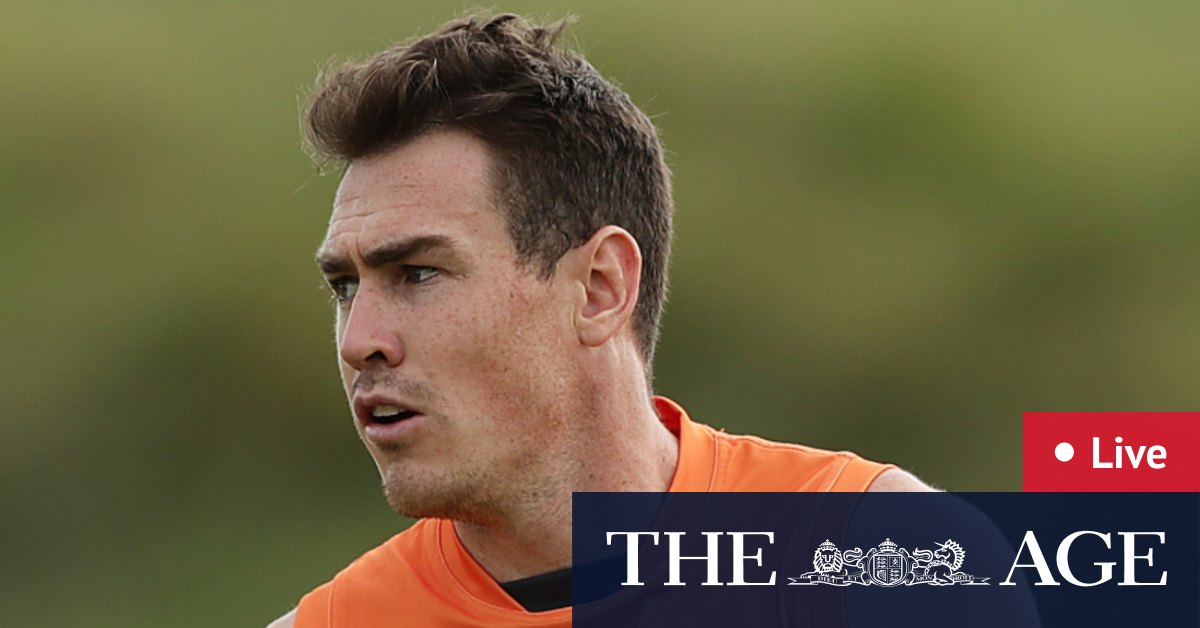 AFL trade period live: day four – The Age