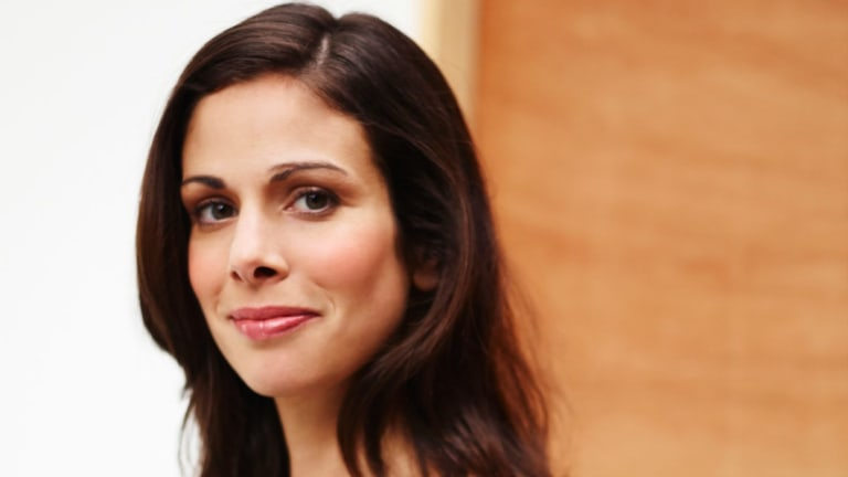 Rachel Botsman is the author of Who can you trust?