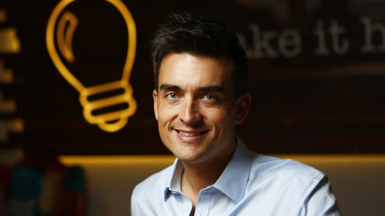 "Alex McCauley, CEO of StartupAus, said Australia's political ""lacklustre"" towards the technology industry is preventing it from thriving."