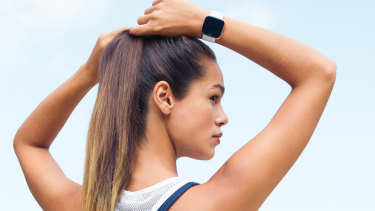 Last year, Google offered $US2.1 billion for Fitbit, the activity tracking wearable technology company.