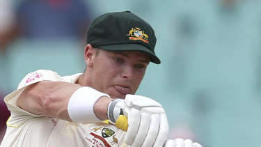 Marcus Harris is part of an Australia A squad heading to England before the Ashes.
