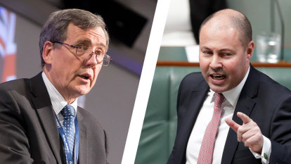 Victorian Liberals at war over early preselection plans