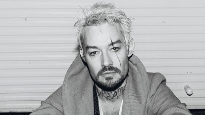 Daniel Johns sues Sunday Telegraph for defamation over bondage story